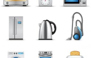 portable appliances