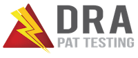 DRA PAT Testing – Portable Appliance Testing specialists – Newcastle upon Tyne – Wallsend – Tyneside – Tyne and Wear Logo