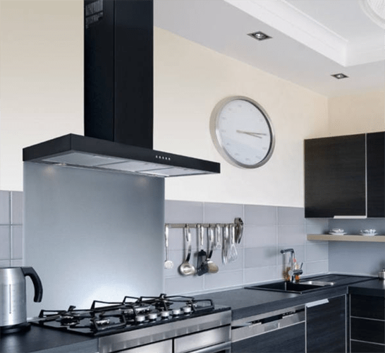 electrical cooker and hob need fixed appliance testing