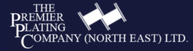 The Premier Plating Company (North East) Logo