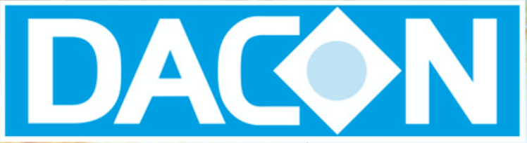 Dacon Fabrication (Team Valley, Gateshead) Logo